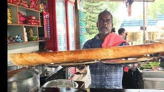 Top 10 Amazing Street Food BreakFast Recipes in India  | Food And Travel TV