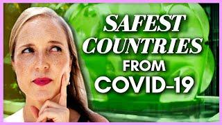 Safest Countries in the World During COVID-19