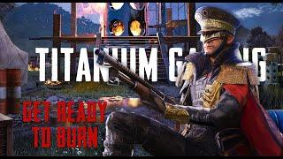 PUBG Mobile India | Get Ready to Burn |Rush Game Play | Season 14 | Titanium Gaming