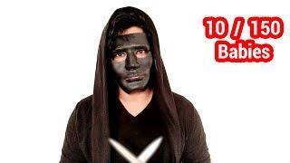 இந்த குழந்தைங்க கிட்ட போகாதிங்க ☠️Top 10 Evil Child in the WORLD