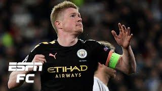 Is Manchester City's Kevin De Bruyne the world's third best footballer? | Extra Time