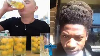 Top 10 UNUSUAL People Addictions Who Shocked The World