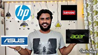 Top 10 Best Laptops for Students/Work from Home Professionals   Tech Recommendation Ep.01