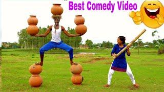 Must Watch Top New Comedy Videos 2020_Very Funny Stupid  Boys Try_To_Not Laugh Episode 44- FUNNY TV