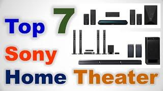 Top 7 Best Sony Home Theater in India 2020 with Price | 5.1 Dolby Digital Home Theatre System