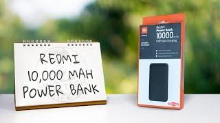 Redmi 10000 mAh Power Bank - This or Mi Power Bank 2i?