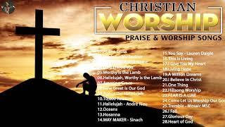 Best Worship Songs For Prayers 2020 - Hillsong Worship Best Praise Songs Collection 2020