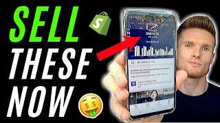 Sell These 10 Products NOW And Make $20,000 In January 2020 | Shopify Dropshipping Winning Products