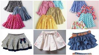 Baby skirt design beautiful design Top stylish baby girl summer wear dresses for baby girls eid desi