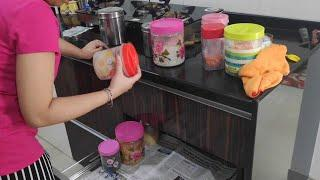 Top 10 Simple Changes for your Kitchen Makes You Healthy | Smart kitchen hacks Kitchen tips& tricks