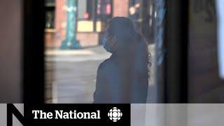 Canadians' mental health suffering because of COVID-19 pandemic