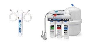 Best Water Filtration System | Top 10 Best Water Filtration System For 2021
