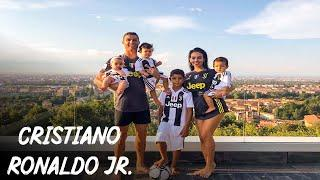 Cristiano Ronaldo's Son; Will He Be Better Skilled Than The Father? | Cristiano Ronaldo Jr