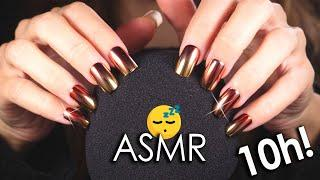 [10 Hours ASMR Paradise] 99.99% of You Will Fall Asleep