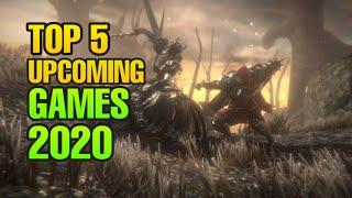 TOP 5 BEST Upcoming Mobile Games 2020 | Android, iOS • Google Play Store Pre register games • June