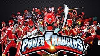 Top 10 Power Rangers Themes
