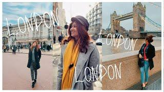 Things To Do In London | London Travel Guide (2019) | London City during Christmas | Chillystudio