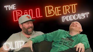 The Bill Bert Podcast Clip | Evading the Law