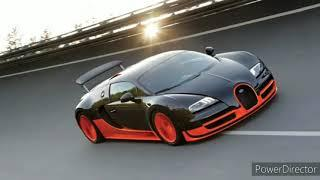 Top 10 road legal cars in the world