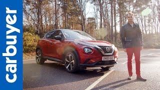 Nissan Juke 2020 in-depth review - Carbuyer