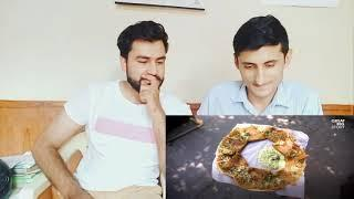 Pakistan Reacts To 4 Best Street Foods in Mumbai  The HAZ Reactions-02-2020