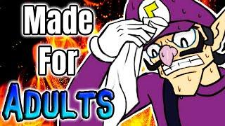 Top 10 CRAZIEST Things Nintendo Has Ever Done (Trivia)
