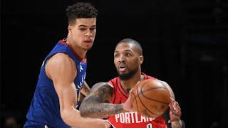 Denver Nuggets vs Portland Trail Blazers Full GAME 5 Highlights | 2021 NBA Playoffs
