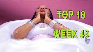 Top 10 New African Music Videos | 27 September - 3 October  2020 |  Week 40