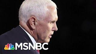 Joe: We Can't Make The Right Choices If You Lie To Us | Morning Joe | MSNBC