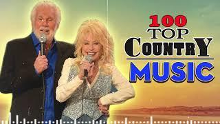 Top 100 Old Country Songs Of All Time - Greatest Old Country Music By Greatest Country Singers