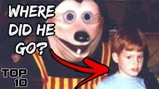 Top 10 Scary Dolls That Attacked Their Owners