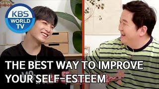 The BEST way to improve your self-esteem [Problem Child in House/2020.06.08]