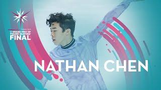 Interview Nathan Chen (USA) | Men | Torino 2019 | #GPFigure Final