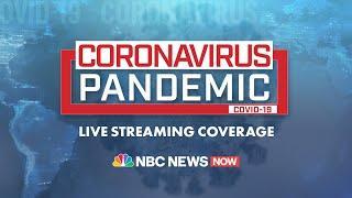 Watch NBC News NOW Live: Full Coronavirus Coverage - March 18 | NBC News Now