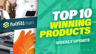 Top 10 Winning Products for June 2020 Shopify Dropshipping