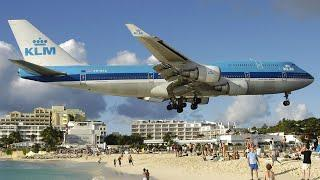 Top 10 Most Dangerous Airports in the World 2020