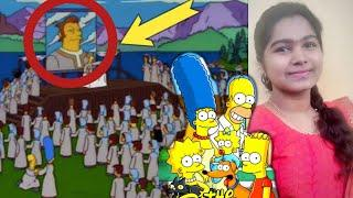 Simpsons Top Predictions 2020 and Beyond | Tamil