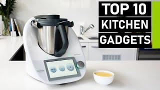 Top 10 Latest Must Have Kitchen Gadgets on Amazon Part - 3
