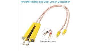 Best Battery Spot Welding Pen Polymer Battery Welding Spot Welder Pen for Spot Welding Machine Nove