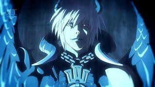 Top 10 Badass Anime Demons
