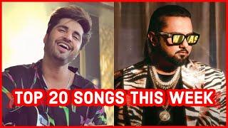 Top 20 Songs This Week Hindi/Punjabi Songs (18 April 2020) | Latest Bollywood Songs 2020