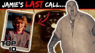 Top 10 Mysterious 911 Calls