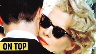TOP 10 Older woman - Younger man relationship movies 1997