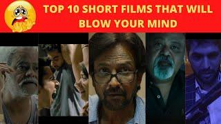 Thriller | suspense | horror| TOP 10 movies that will blow your mind