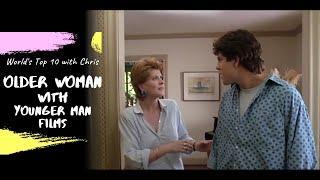 5 Best American Older woman -younger manrelationshipmovies #Episode 6