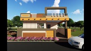 Top Latest House Design In India | Best Modern Villa Design | House design Indian style |home design