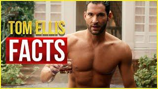 Top 10 Tom Ellis FACTS Every LUCIFER Fan Should Know!