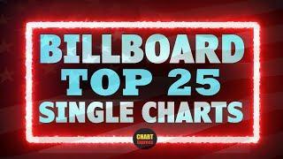 Billboard Hot 100 Single Charts | Top 25 | September 05, 2020 | ChartExpress