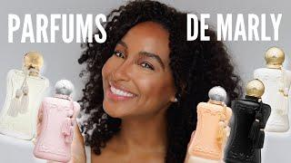 TOP 5 Parfums de Marly Fragrances for Women | RANKED