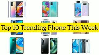 Top 10 Trending Phone || Week || Smart Phone 2020